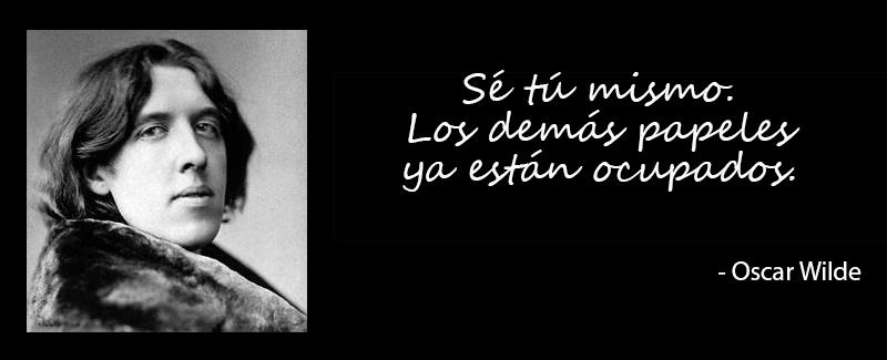 Oscar Wilde,quote