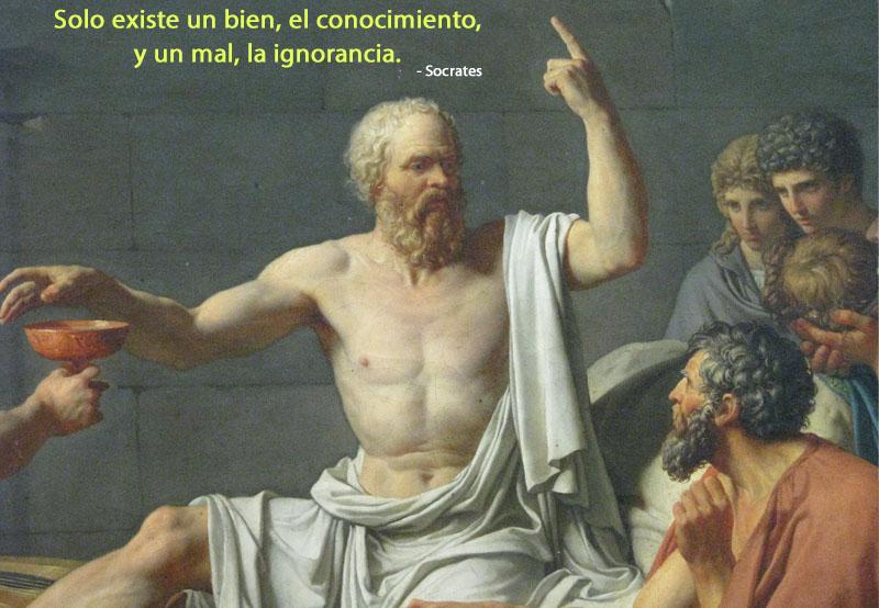 Socrates,quote