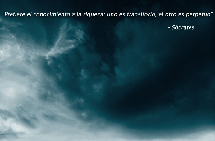Sócrates,quote