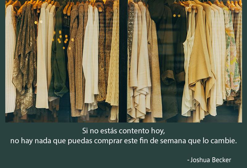 Joshua Becker,quote