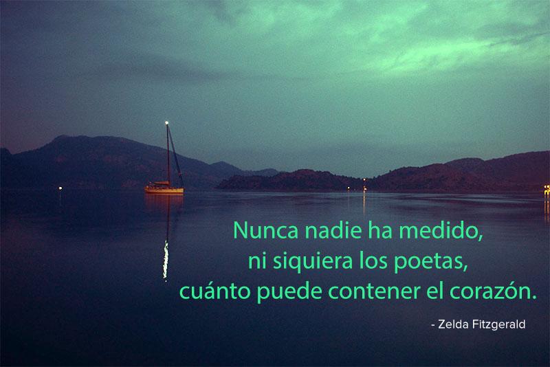 Zelda Fitzgerald,quote