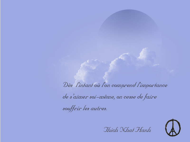 Thich Nhat Hanh,quote