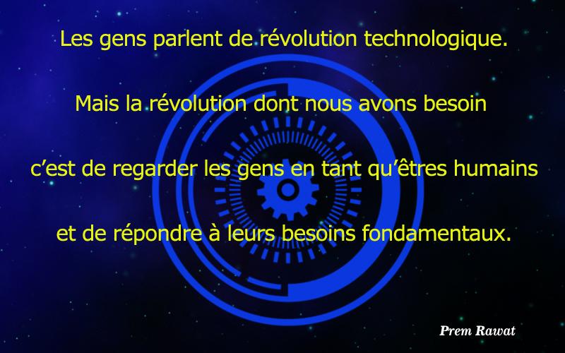 technology,Prem Rawat,quote