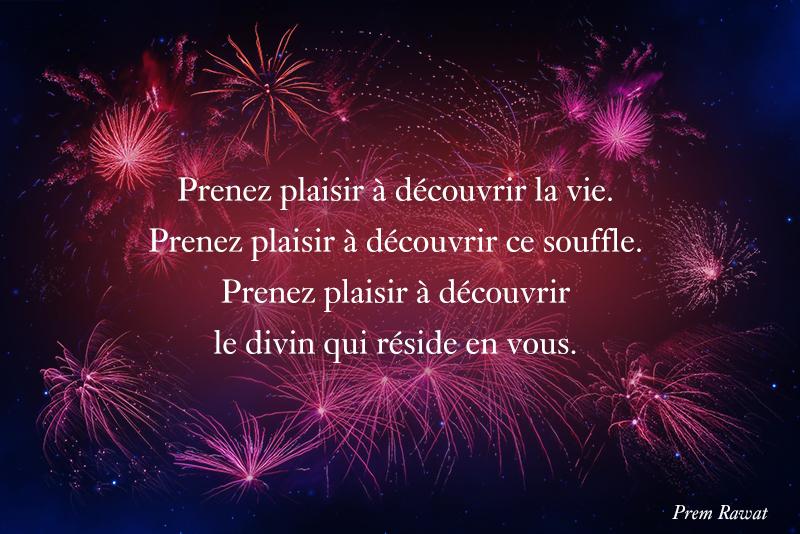 fireworks,Prem Rawat,quote