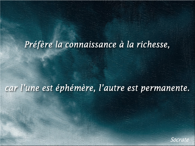 Socrate,quote