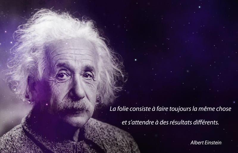 portrait,Albert Einstein,quote