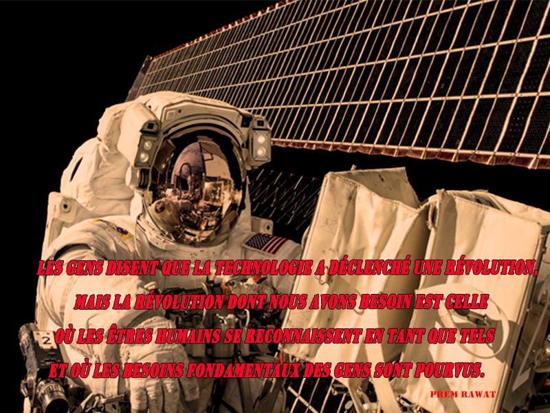 space, cosmonaute,Prem Rawat,quote