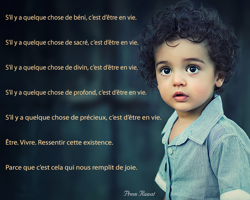 child, eyes,Prem Rawat,quote