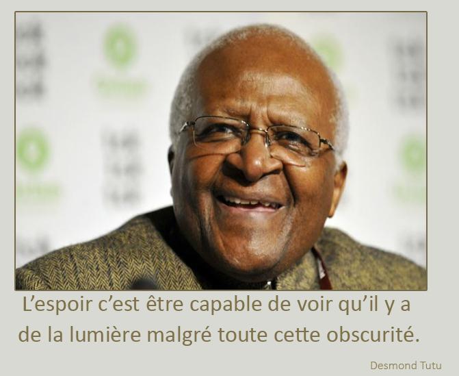 Desmond Tutu,quote