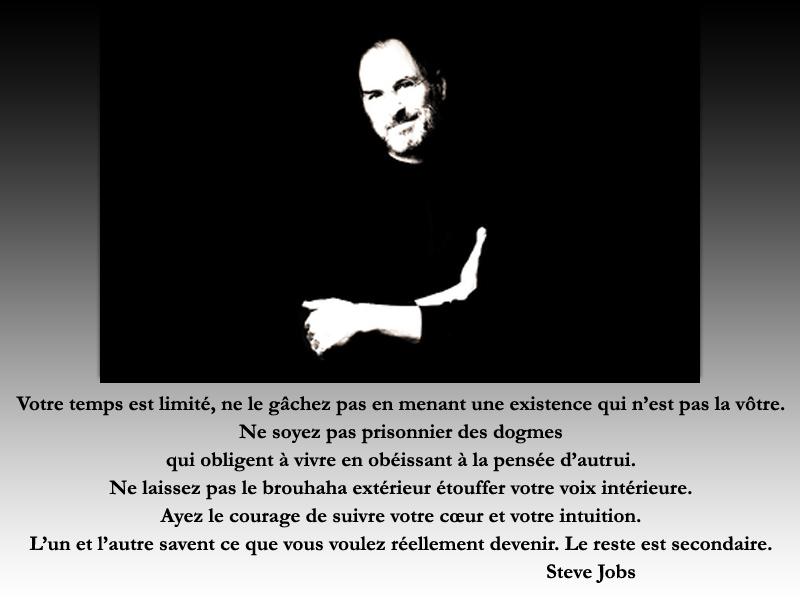 Steve Jobs,quote