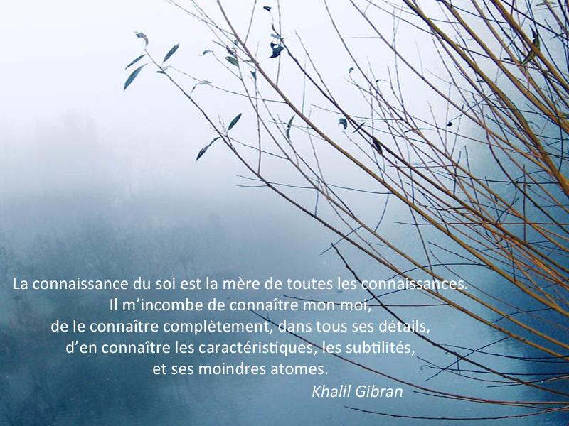 Khalil Gibran,quote