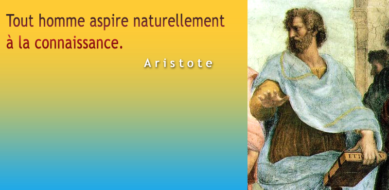 Aristote,quote