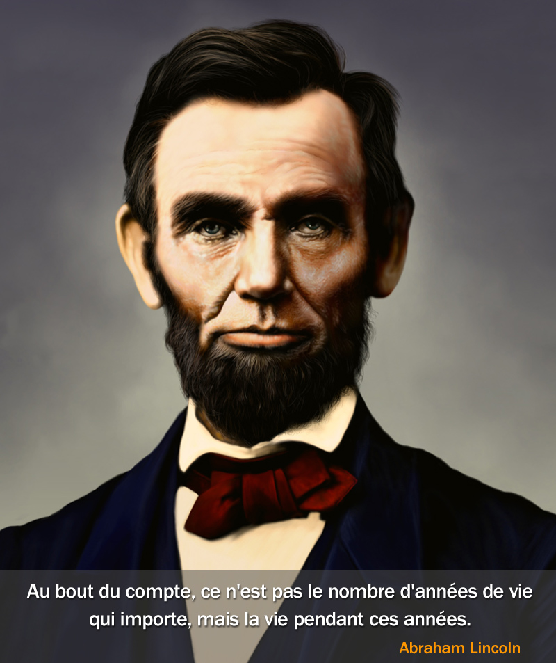 Abraham Lincoln,quote