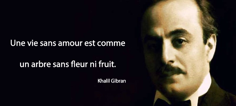 ,Kahlil Gibran,quote