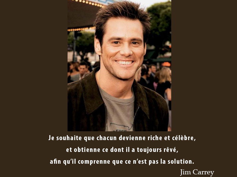 Jim Carrey,Jim Carrey,quote