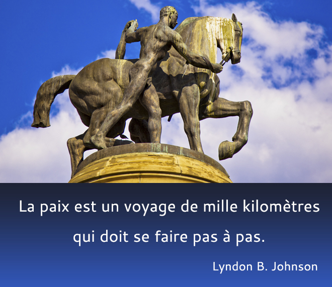 statue,Lyndon B. Johnson,quote