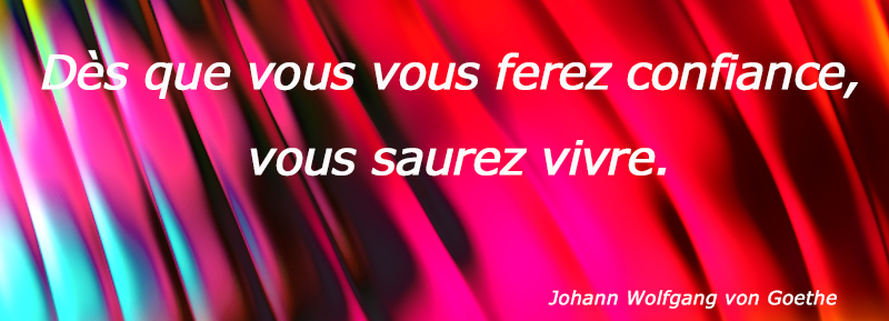 fond jaune ,Johann Wolfgang Von Goethe,quote