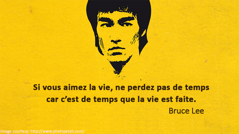 Bruce Lee,Bruce Lee,quote