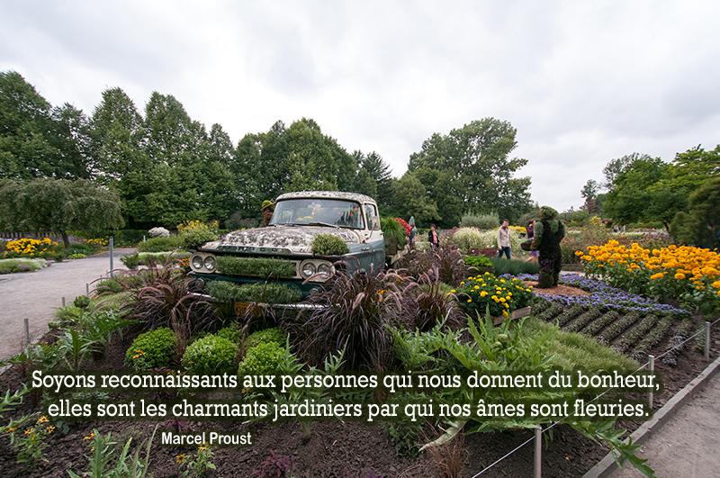 jardin,Marcel Proust,quote