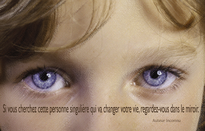 yeux bleus,unknown,quote