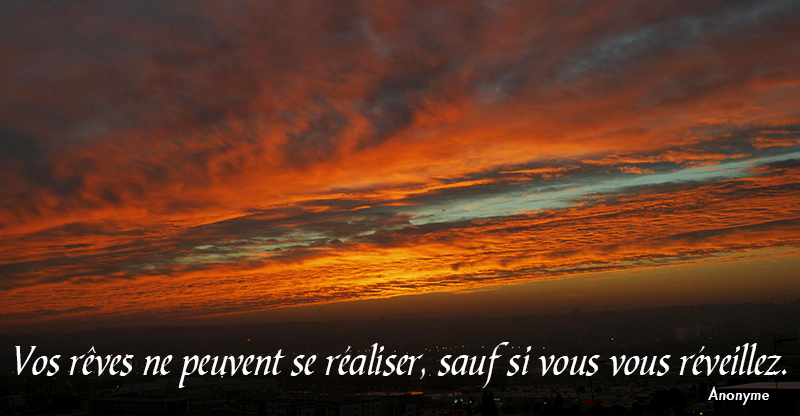 sunset,Anonyme,quote