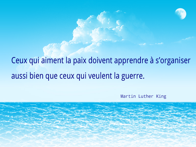 Martin Luther King,quote