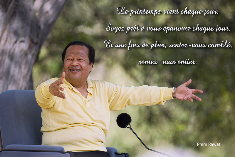 outside,Prem Rawat,quote