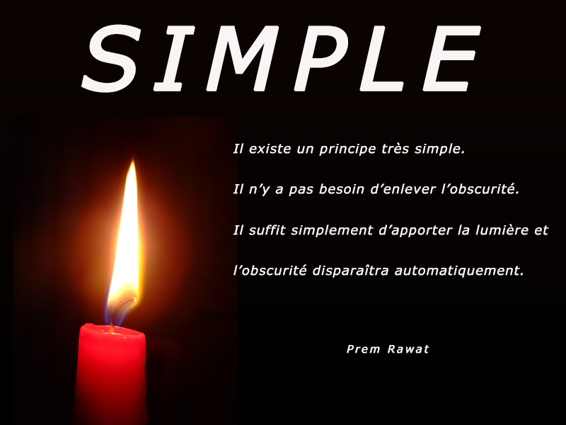 candle,Prem Rawat,quote