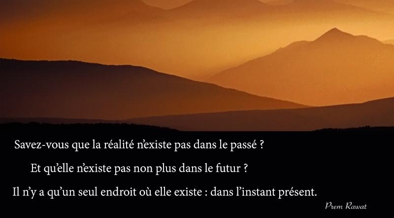 mountains, sunset,Prem Rawat,quote