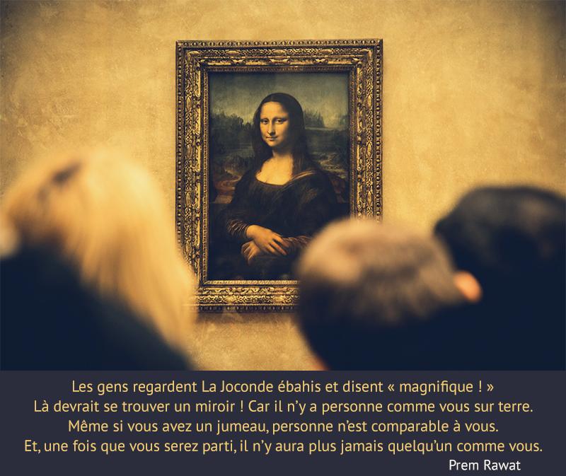 museum, famous picture,Prem Rawat,quote