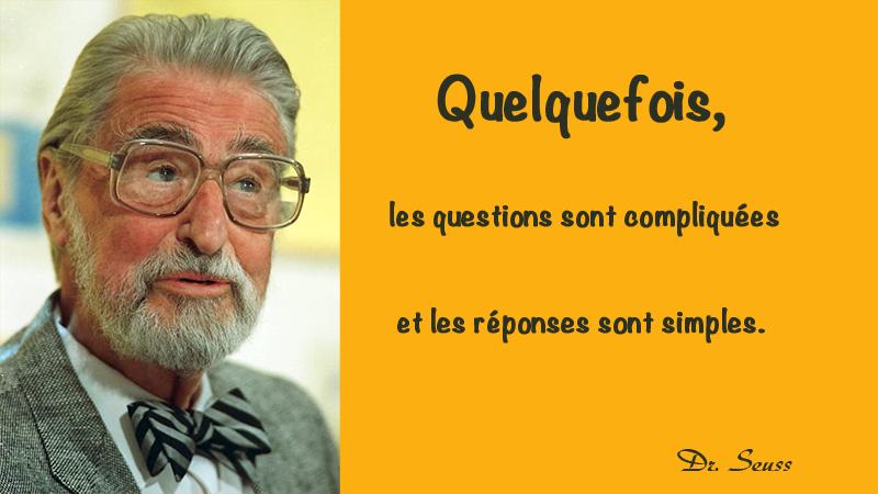 Dr Seuss,quote